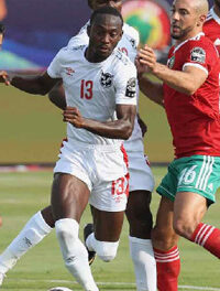 NFA congratulates top-scoring Shalulile