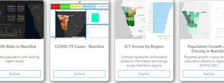 Online Covid-19 information hub launched