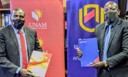 UNAM and NUST expand cooperation to share costs and access more international funding