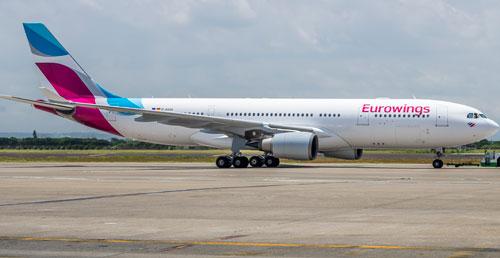 Frankfurt-Windhoek flight route to recommence