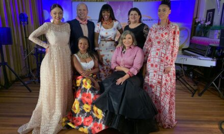 Online Cancer Association music extravaganza delivers