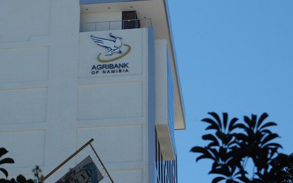 Agribank extended funding worth over N$15 million to communal farmers without collateral