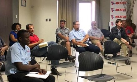 Meatco introduces night classes and Producer Forum to help farmers improve production
