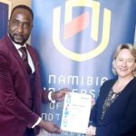 Science and Technology University lecturer gets Senior Fellow award from the UK