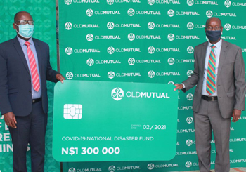 OM financially supports recruitment of COVID-19 medical workers
