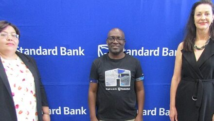 Blue bank, Namibia Economist ignite series of online events to help drive SMEs, start-ups' growth