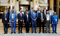 Ministers to deliberate on the implementation of the SADC Regional Indicative Strategic Development Plan 2020-30 and the SADC Vision 2050