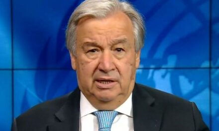 Corruption is criminal, immoral and the ultimate betrayal of public trust – UN Secretary General