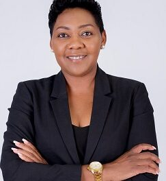 Loini Eelu appointed as new Bank Windhoek Outapi Branch Manager