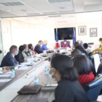 EU-Namibia political dialogue looks at resolving global challenges