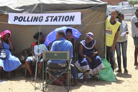 Regional council, local authorities election preparations on course – official