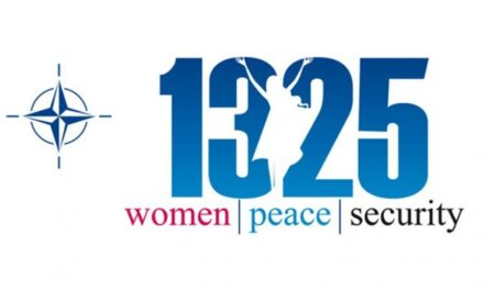 International women's peace centre to be launched month end