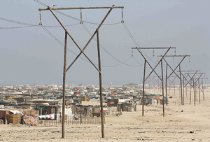 MTC to invest a further N$11 million into rural electrification