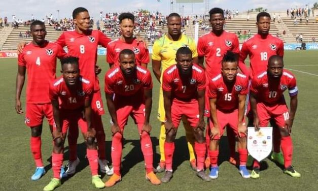 Brave Warriors to commence with camp ahead of back-to-back clashes with Mali in AfCON qualifiers