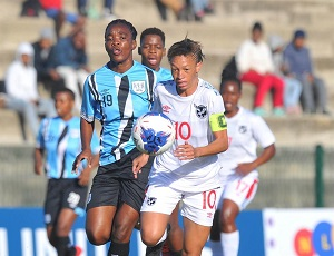 Brave Gladiators miss COSAFA championships due to lack of quality preparation time