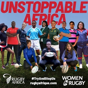 Namibia's Kotze named among 12 leading women in African Rugby