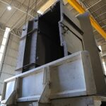 Local company to fabricate parts for Debmarine's AMV3 vessel