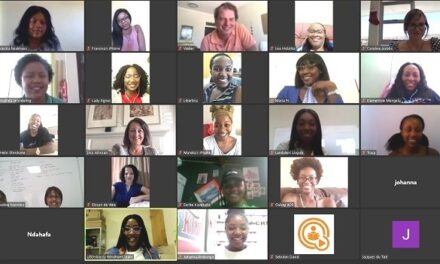 US virtual academy teaches female entrepreneurs how to start, finance and manage a business