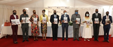 Government' launches 2nd phase of the Nationhood, National Pride Campaign
