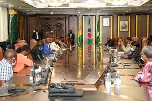 Namibia, Botswana enter  joint probe into shooting incident in Botswana