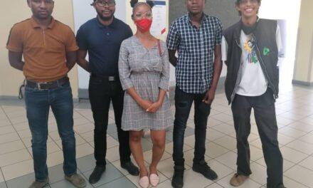 Journalists launch Media Professionals Union