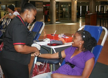 Country in dire need of blood donations as stock levels critically low