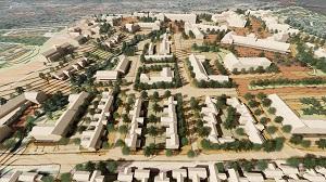 Nedbank assists real estate development