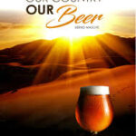 New book detailing the brewing of beer in the country now out