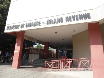 Finance Ministry announces relief to taxpayers with outstanding balances