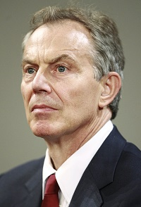 COVID-19 is a 'wake-up command' to address Africa's challenges – Tony Blair