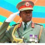 Legal Assistance Centre demands apology from General Shalli