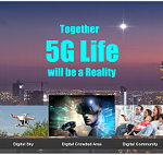 Huawei's Galileo Hall offers insights on 5G innovation to Southern African journalists
