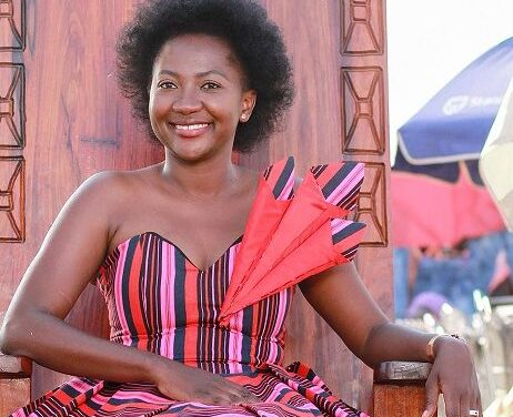 Pewa moves again, this time to radio and next year to television