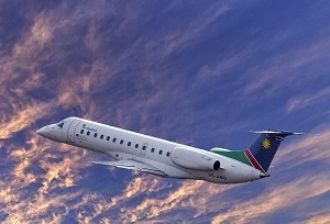 Air Namibia adds Ondangwa and Walvis Bay holiday route to their flight roster
