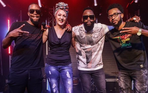 KFC Namibia releases official track featuring Gazza