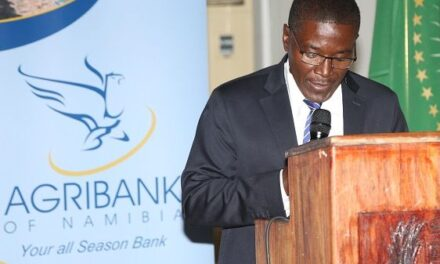 Kavango East and Agribank look at partnerships to make agriculture flourish