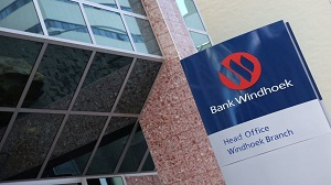 Bank Windhoek ranked best retail bank by international financial pundits