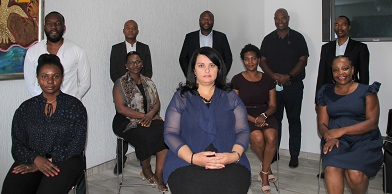 Telecom Namibia appoints new Board for subsidiary, PowerCom