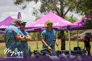 Golf day raises over N$100k for men fighting cancer