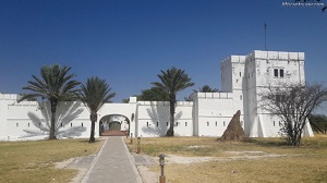 N$20 million needed for the rehabilitation of Namutoni Fort