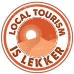 First local 'Tourism is Lekker Expo' underway