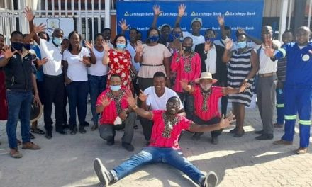 Letshego innovation centre teaches rural entrepreneurs to solve problems