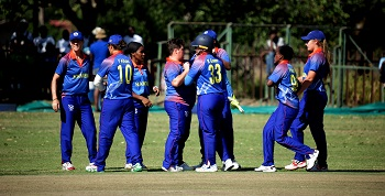Lady Eagles to host Zim in cricket series slated for next year