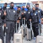 Young Warriors ready for Zambia in 2020 COSAFA clash