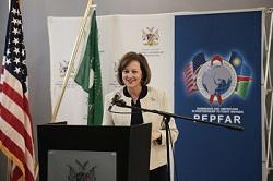 Statement by U.S. Ambassador to Namibia, Lisa Johnson on Human Rights Day