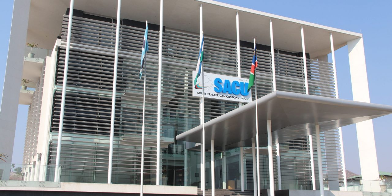 SACU's economic partnership agreement with UK officially commences