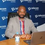 Shanapinda takes his regulatory experience to Telecom Namibia