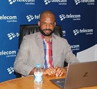 Shanapinda takes his regulatory experience to Telecom Namibia