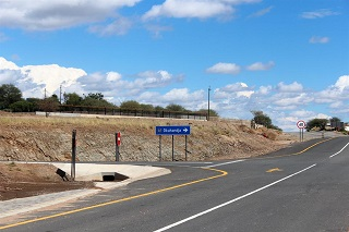 Namibian roads rated best in Africa