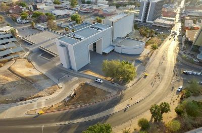 City of Windhoek approves 2,282 building plans in 2020